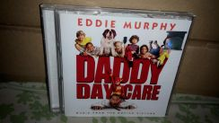 CD Daddy Day Care Soundtrack