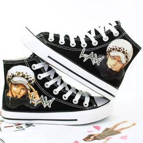 Anime Shoes -one piece
