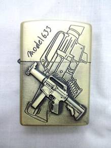 Weapon Lighter