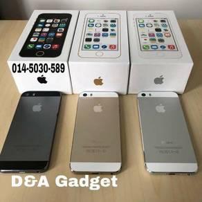 Apple 5S 16gb - Fullbox -