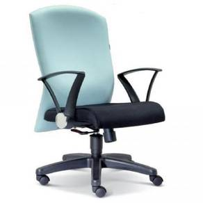 Simple Manager Mediumback Chair OFME2592H kepong