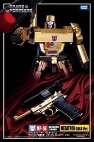 Takara Tomy Transformer Masterpiece MP-5G Megatron