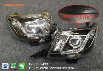 Toyota Hilux Projector Head Lamp
