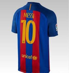 Football club - FC barcelona messi jersey