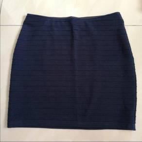 Nichii Pencil Bodycon Skirt