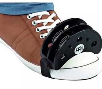 Foot Tambourine : FJS2S-BK