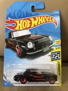 Hot Wheels Hotwheels Datsun Fairlady 2000