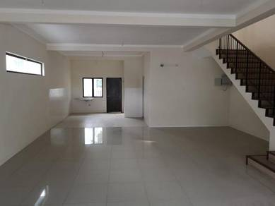 Big Terrace House 23x70 Endlot Unit - Nobat, Nahara, Geta, Cogan