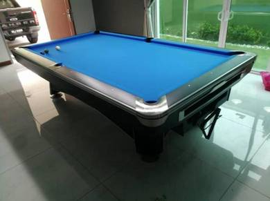Brand New Crown Pool Table