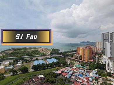 Straits garden condo cheapest in the market high floor