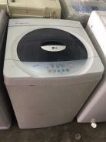 LG 6.6kg washing top machine load automatic