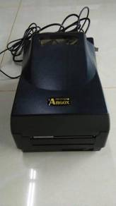 Argox qs214tt plus barcode printer