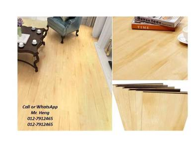 Vinyl Floor for Your SemiD House 65ML