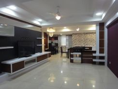 Canning Suite Well Renovated Unit Canning Garden Ipoh