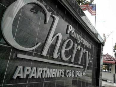 Cherry apartment blok C