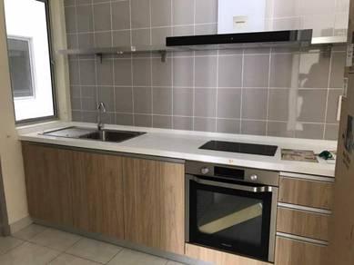 Very Close Putrajaya Fully Furnish New Apartment