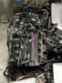 Honda civic fb 2012 tro r20a engine kosong