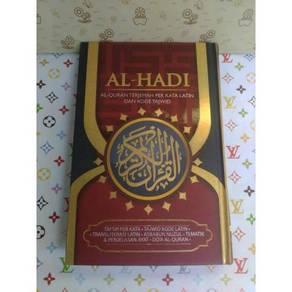 Al hadi bulan ramadhan b5 bekok