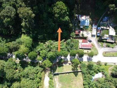 [FREEHOLD] Development Land, Tanah Sungai Penchala, Damansara, KL