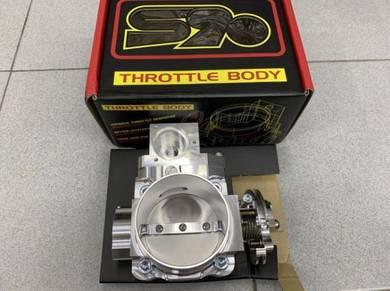 S90 Super90 Throttle Body - 70mm Mit. Evo 7 8 9