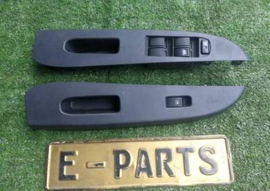 Perodua Axia power window switch