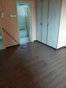 Sri desa condo for quick sale.2+1 rooms with balcony view