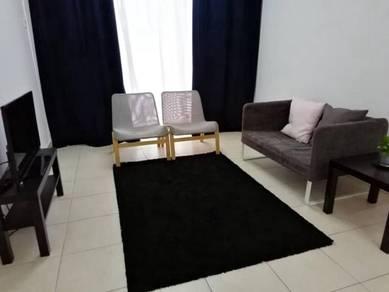 FOR SALE: Fully Furnished Cyberia Condominium Smarthomes Cyberjaya