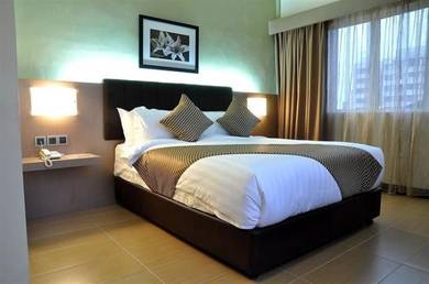 Mori Residence malacca