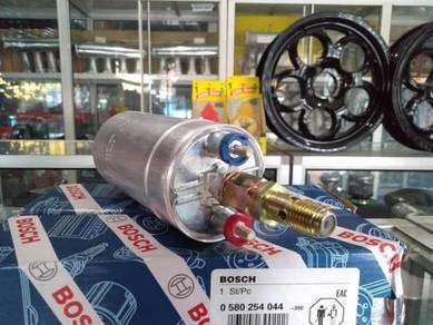 Bosch 044 racing external fuel pump