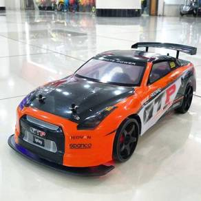 Rc Drift and Topspeed 1/10 scale 2.4ghz 4wd -=[,';