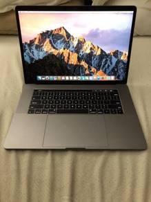Apple Macbook Pro 15 Retina 2.8Ghz i7 w Applecare