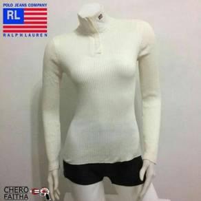 Ralph Lauren Polo Jeans co.turtle neck long sleeve