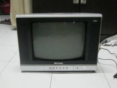 Tv kecil 14'