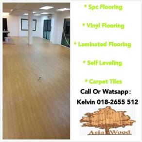 Laminate Flooring / Vinyl / SPC -H472