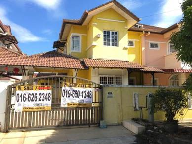 2-sty Semi-D Fully Extended &Renovation, S2 Vision Homes, Seremban 2