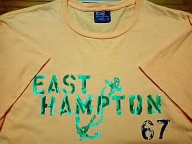 Authentic PRL EAST HAMPTON 67 SzL Crew Neck Shirts