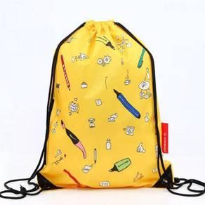 Custom Drawstring Bag Printing Malaysia