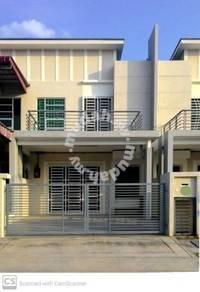 2 Storey Terrace House Nusari Aman 2