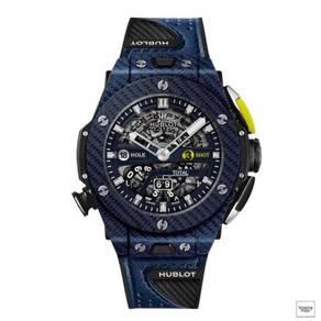 Hublot Big Bang Unico Golf Blue Carbon 45mm watch