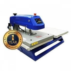 Double Station Pneumatic Heat Press Machine 40x50