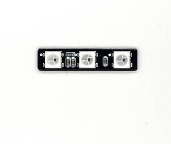 TransTEC LED Board 5V For FPV RC Multirotor XJ032