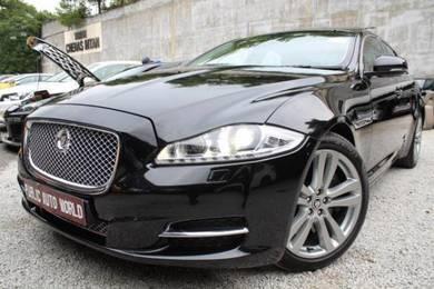 Used Jaguar XJ for sale