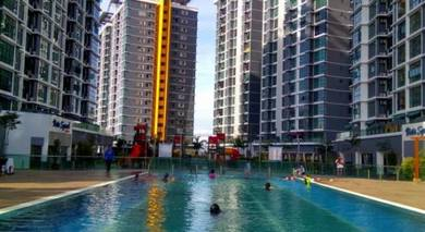 Vista alam dual key soho at seksyen 14 shah alam