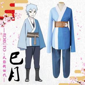 Boruto Version Mitsuki cosplay costume