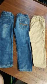 Used baby and kid clothes - combo