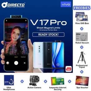 VIVO V17 PRO (8GB RAM)MYSet + 7 HADIAH PERCUMA