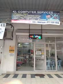 Computer Shop Business Kedai Komputer