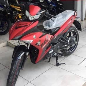 Yamaha Y15 Y15ZR Y15 ZR - Ysuku LOW DP