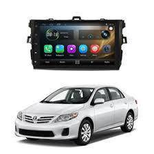 Toyota altis 07-13 oem android car player low spec