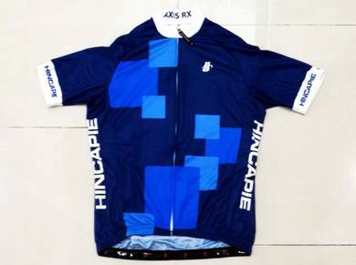 Hincapie Cycling Axis RX jersey - S